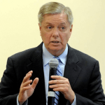 Senator Graham Drops Balls for Women's Vote