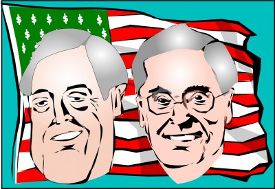 David Koch for President