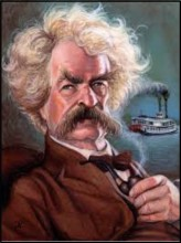 Mark Twain Mocks Ted Cruz, Hillary Clinton in Wide-Ranging New Interview