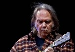 Neil Young: Keep on Rockin in the Free World
