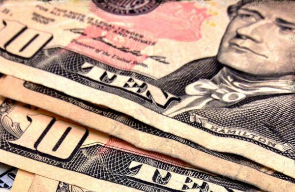 From Eleanor Roosevelt to Caitlyn Jenner: The $10 Bill Controversy