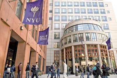 nyu pitch to middle school student