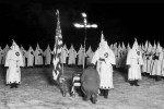 KKK Plans Labor Day with Bible Study and Cross-Burning Competition