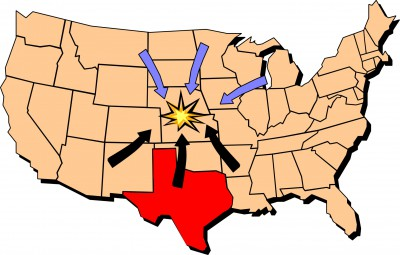 Jade Helm, First Texas Victory since Civil War