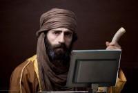 Metal Gear Mullah: Taliban Leader Found Dead