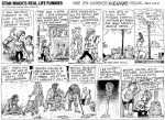 Insight on Cartoonists: Stan Mack