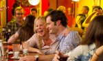 "Movie Review: ""Trainwreck"""