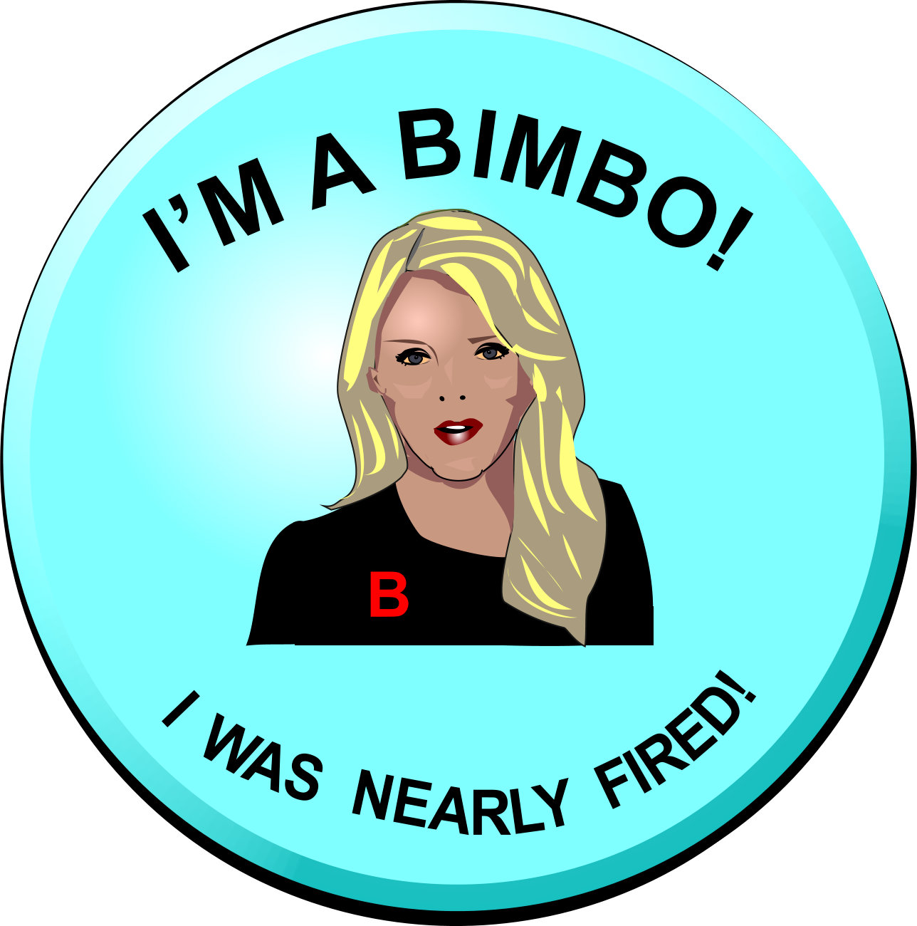 Time Enough At Last What Is The Male Equivalent Of Bimbo