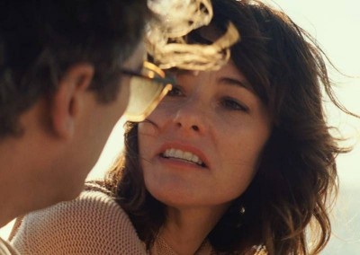 Irrational Man, Parker Posey