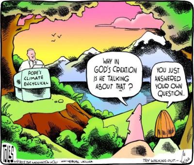 Political / Editorial Cartoons, Tom Toles