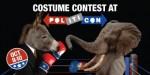 Politicon: Festival of Politics & Entertainment Oct 9/10 in Long Beach