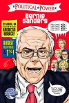 Bernie Sanders Gets Comic Book Treatment in Time for Democratic Debate