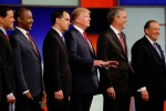 Latest GOP Debate Demand: Spoon-Fed Questions via Alphabet Soup