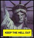 Trump Calls Statue of Liberty a 'National Embarrassment That Has to Go'