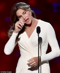 Caitlyn Jenner's Erection Getting in Way of Happiness