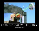 Conspiracy Theories: The Website for the Well-Informed Paranoiac