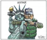 NRA Changes Name to 'Jihadist Rifle Association'