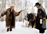 "Movie Review: ""The Hateful Eight"""