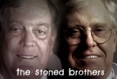 koch brothers stoned brothers
