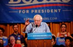 Americans Disturbed by Bernie Sanders' Consistent Record, Honesty