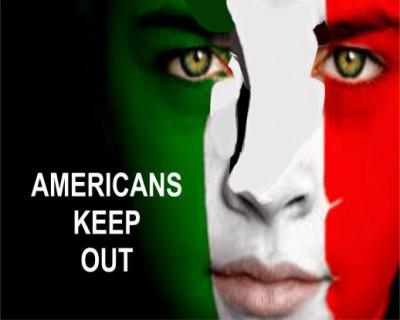 Trump wall Mexico Canada
