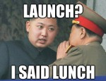 The Joke's on North Korea