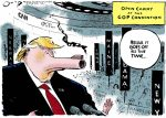 Watch: Pulitzer Prize-Winning Cartoonist Jack Ohman Interview with the Humor Times