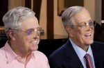 BREAKING: Koch Brothers Running for President