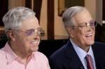 BREAKING: Koch Brothers Running for President
