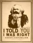Panama Papers: Karl Marx Posthumously Awarded Nobel Economics Prize