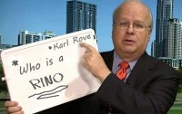 GOP to Bring in The Fixer: 'Turd Blossom' Karl Rove