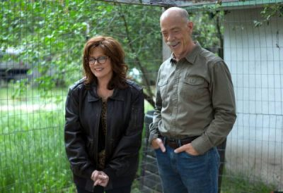 the meddler, jk simmons, susan-sarandon