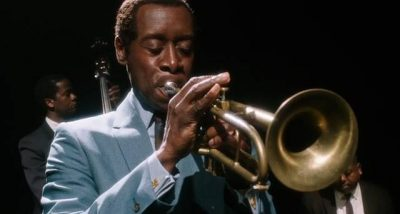 Don Cheadle, Miles Ahead