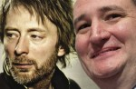 Radiohead Demands Ted Cruz Start Using 'Creep'