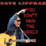 Music Review: Dave Lippman, 'You Don't Own the World'