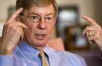 George Will: 'It's Not My Party, and I'll Cry if I Want to!'
