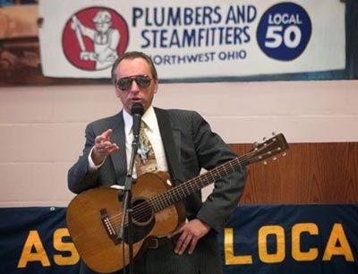 Dave Lippman
