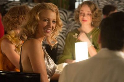 cafe society, blake lively