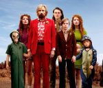 "Movie Review: ""Captain Fantastic"""