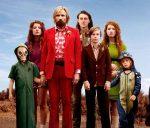 """Movie Review: """"Captain Fantastic"""""""