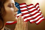 Rival Christian Groups Use Prayer to Influence Election