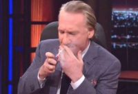 Bill Maher Says He'll Give Up Pot If Trump Wins