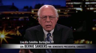 Bernie Sanders on Hillary Clinton