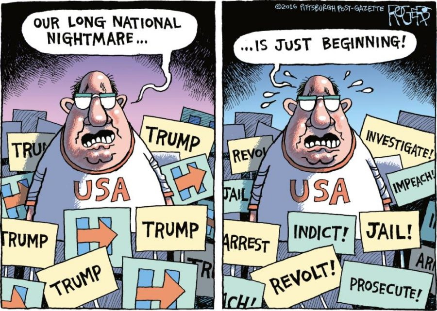 election Donald Trump