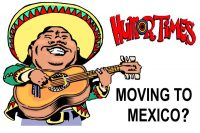 'Humor Times' Threatens Move to Mexico