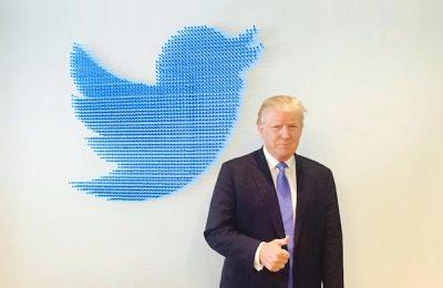 Trump Tweet Tenets