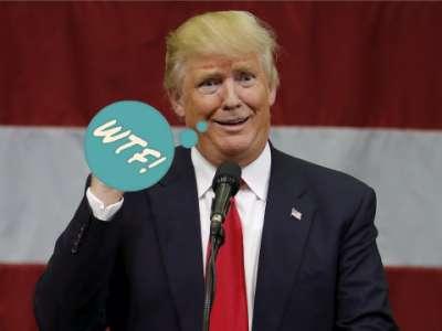 Inauguration Roast of Trump