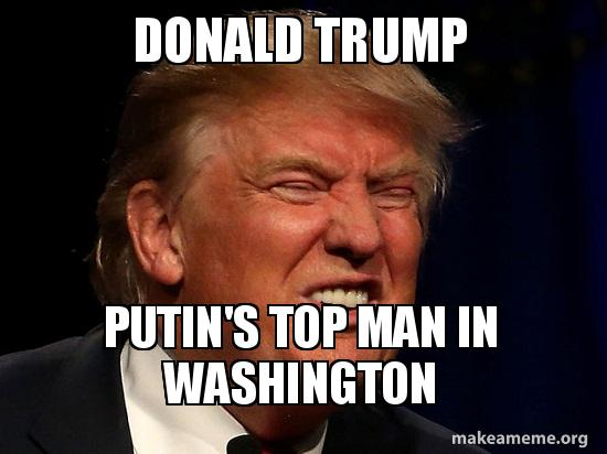 donald trump putins fresh, hot donald trump memes straight out of the oven! humor times