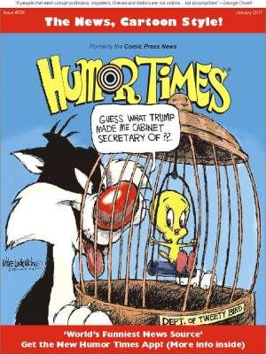 Humor Times