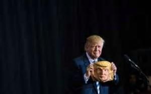 Trump glossary, mask